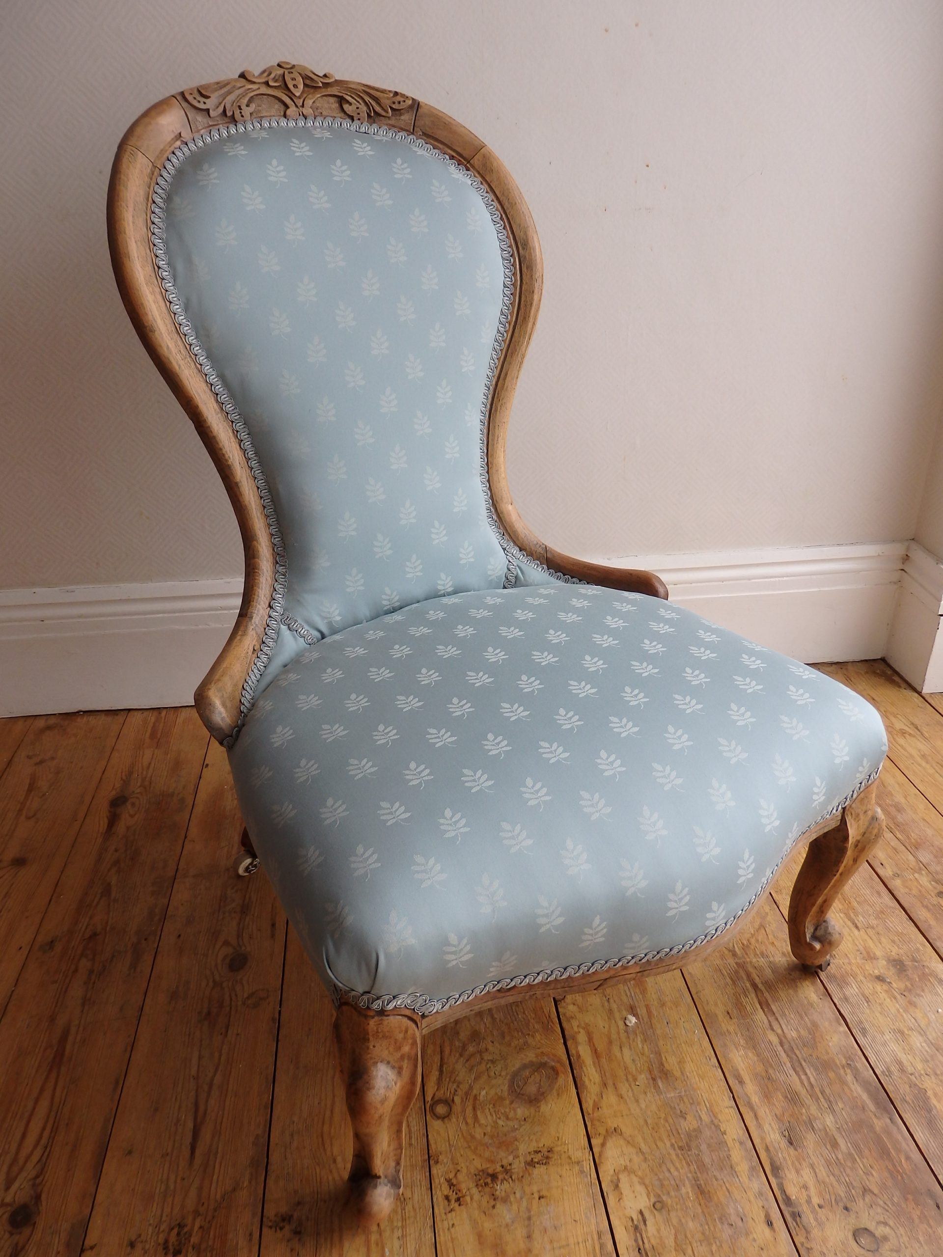 Restored Nursing Chair